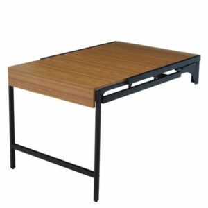 Wall-Mounted Dining Table